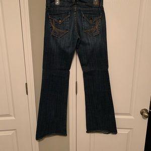 !it jeans Jeans - Flare style Jean 29 long